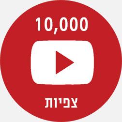 10000Yotube